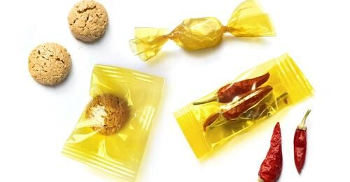 Edible packaging – the beginning of the end for single-use plastic?
