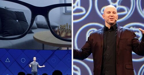 Facebook Is Considering Facial Recognition For Its Upcoming Smart Glasses