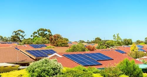Australian Households Are Installing A Record-Number of Solar Panels