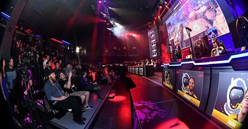 Can Becoming An Esports Athlete Be A Good Career Choice?