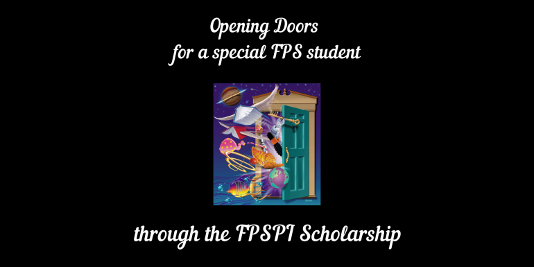 Copy of FPSPI Scholarship