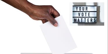 Topic Vote