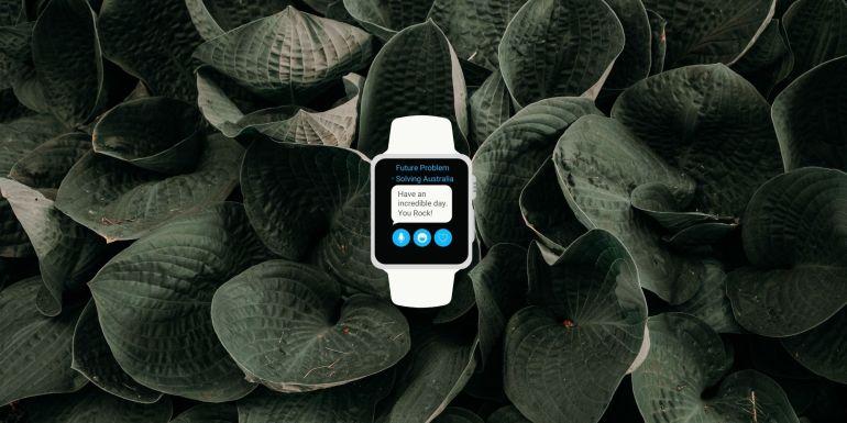 Wearable Technology Image